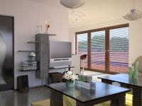 Costruisci la tua casa in bulgaria case vacanza in for Piani casa in stile artigiano 2 camere da letto