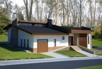 Costruisci la tua casa in bulgaria case vacanza in for Piccoli bungalow piani casa con garage