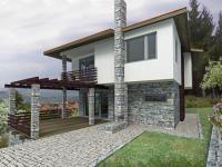 Costruisci la tua casa in bulgaria case vacanza in for Casa con 3 camere da letto con garage in vendita