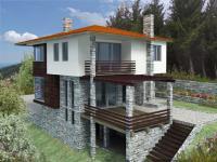 Costruisci la tua casa in bulgaria case vacanza in for Piani di garage di cottage