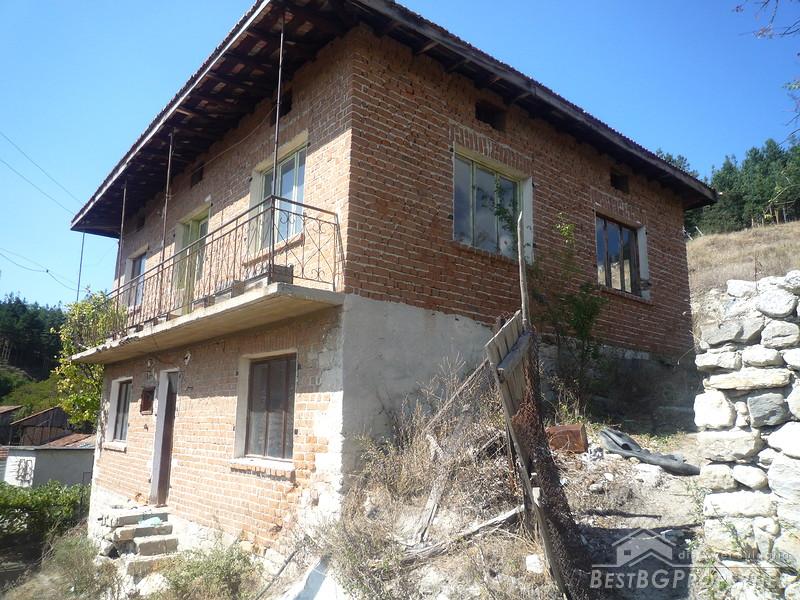 Casa a buon mercato per la vendita molto vicino a bansko for Piani di appartamento garage a buon mercato