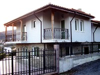 Case in Balchik