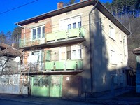 Case in Berkovitsa