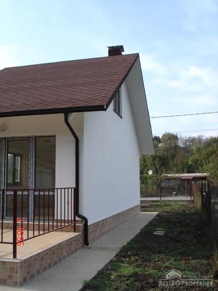 Casa in vendita a dobrich for Piani casa ranch con seminterrato finito