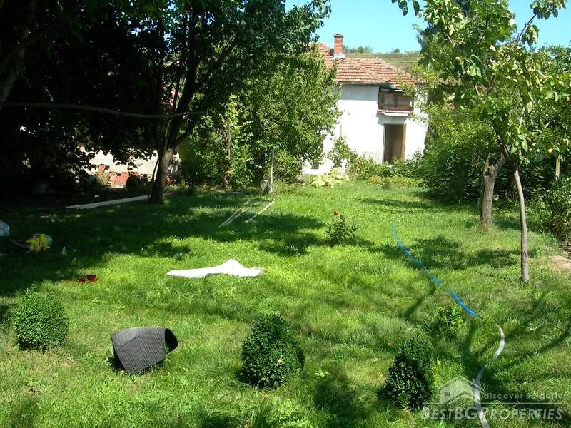 Casa in vendita a Dolna Mitropolia