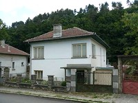 Case in Tryavna