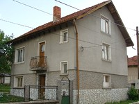 Case in Samokov