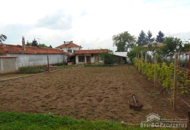 Casa in vendita vicino a plovdiv for Una storia case in vendita vicino a me