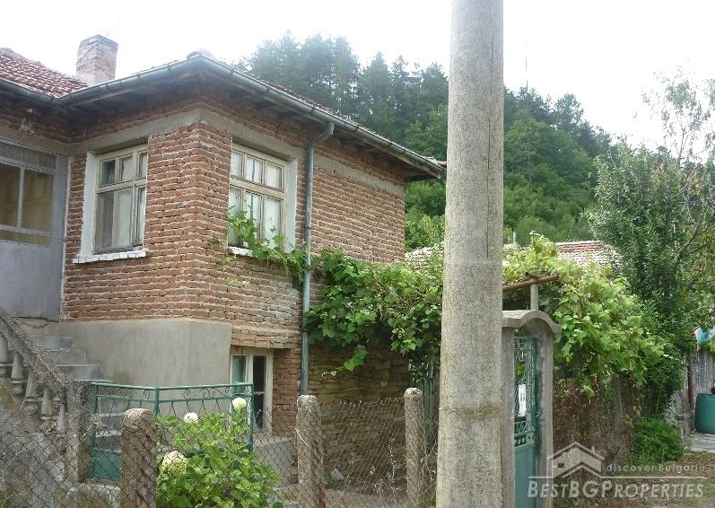 casa in vendita vicino a tsarevo