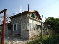 Case in Aksakovo