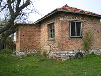 Case in Straldzha