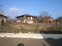 Case in Primorsko