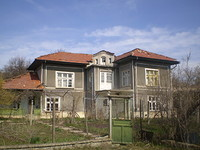 Case in Razgrad