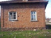 Good Looking House At The Foot Of The Stara Planina Mountain