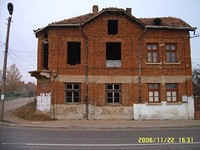 Case in Borovan